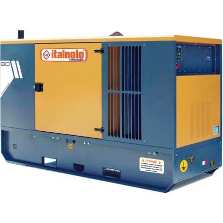 Generatore da 50 a 60 Kw