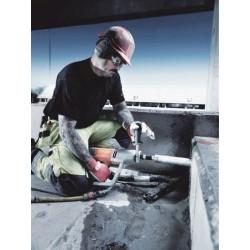Carotatrice manuale idraulica